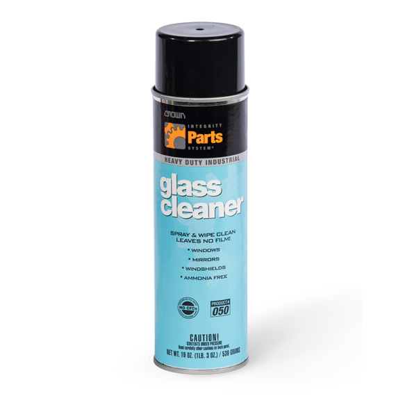 Glass Cleaner