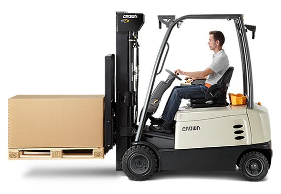 Forklift Rental | Crown Lift Trucks