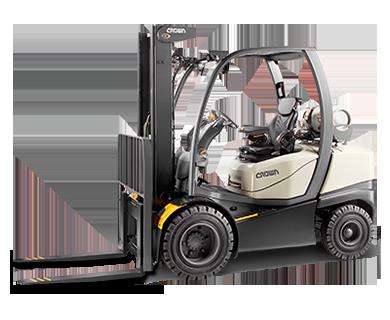 Forklift Trucks For Every Application Crown Lift Trucks