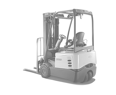 electric forklift SC Series