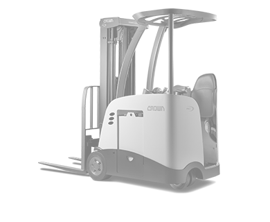 electric forklift RC Series