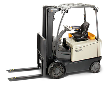 electric forklift FC Series