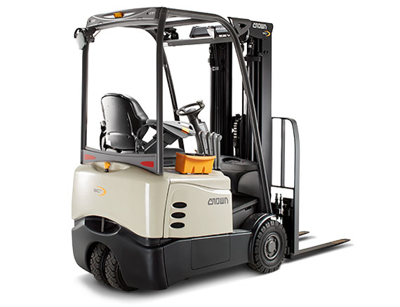3-wheel forklift SCT 6000