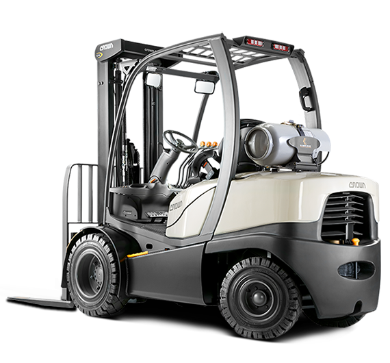 gas forklift C-5 Series