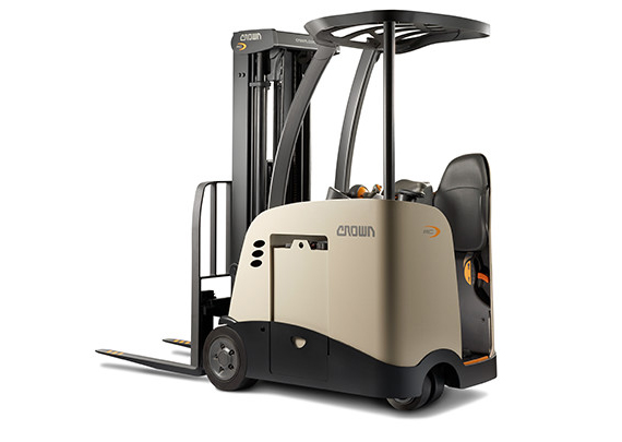 stand-up forklift RC 5500