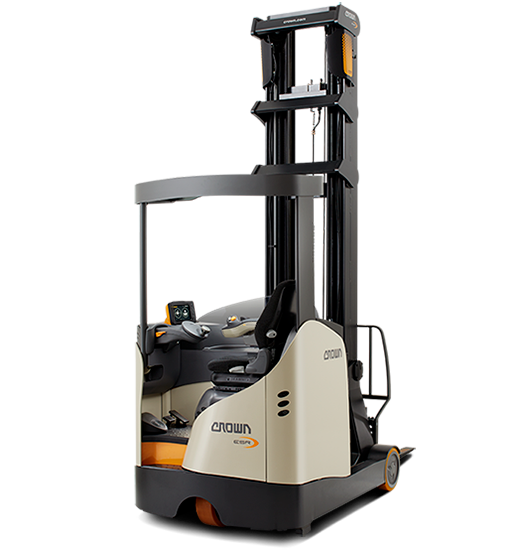 reach truck ESR Series