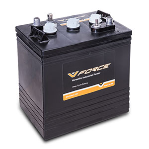 V-Force Deep Cycle Batteries