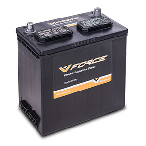 V-Force Starter Batteries