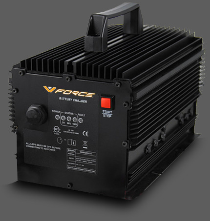 industrial strength v-110 charger