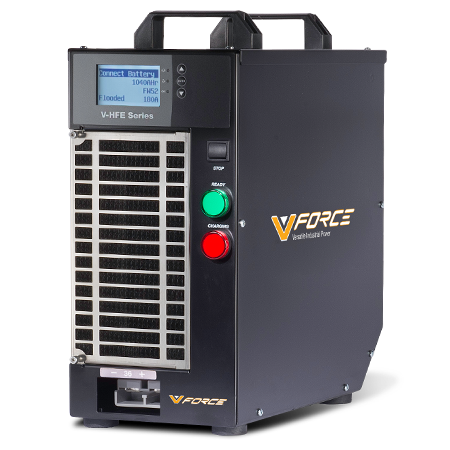 v-force v-hfe charger