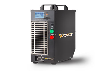 V-Force V-HFM FS3 Forklift Battery