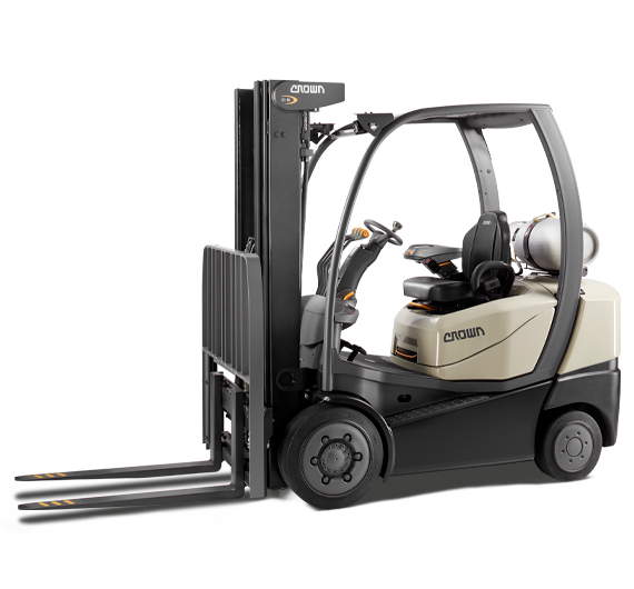 C5 Series IC forklift