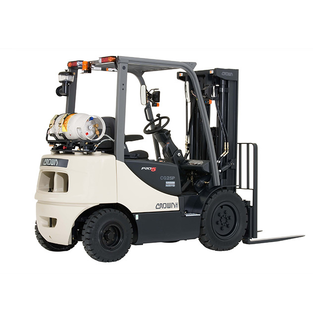 CG-Series Fork Lift