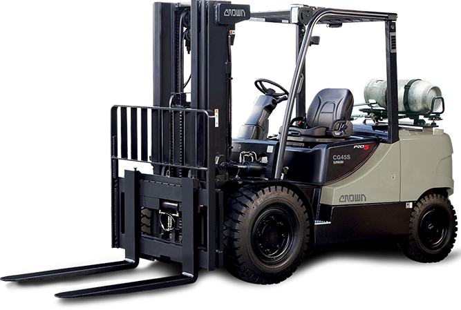 CG-Series Lift Truck
