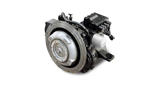 C-G Series Powershift Transmission
