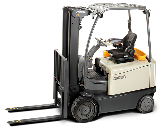 FC Series Electric Counterbalance Forklift
