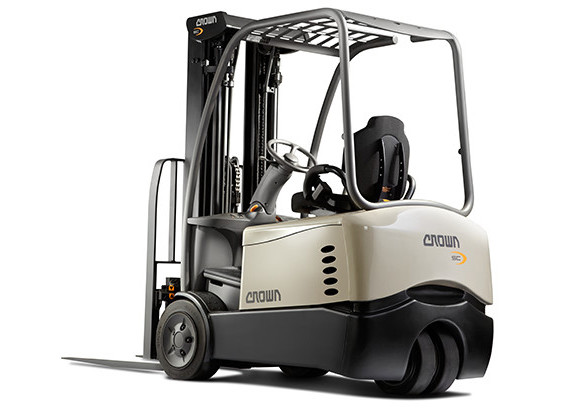 3-Wheel Forklift