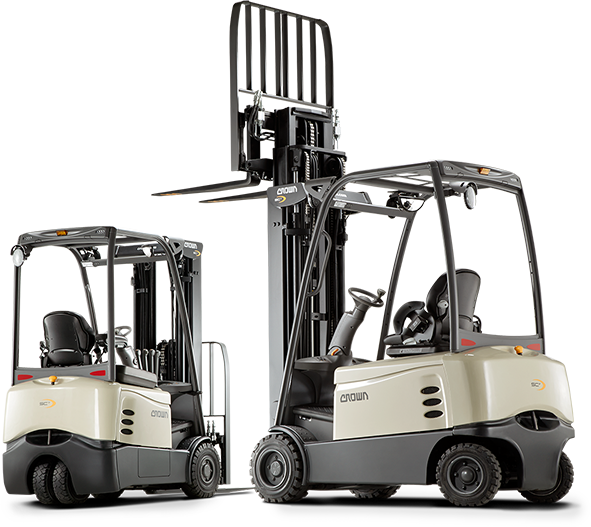 SC 6000 Series lift trucks