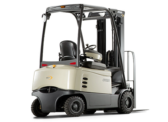 4-Wheel Forklift