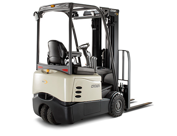 3-Wheel Sit-Down Forklift