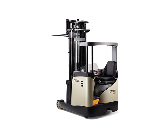 ESR Series Sit-Down Reach Truck