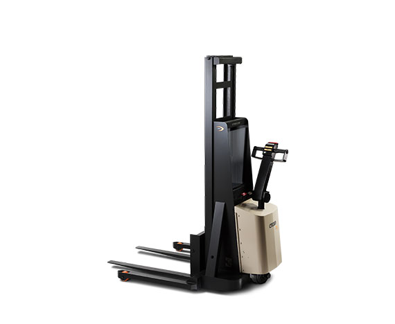 M Series Walkie Stacker