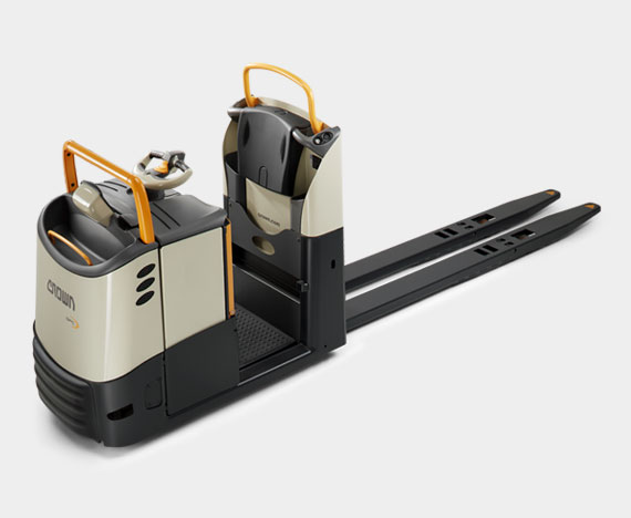 GPC Series Low-Level Order Picker