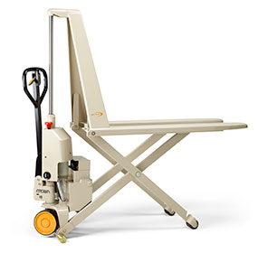 PW Series Heavy Duty Pallet Jacks