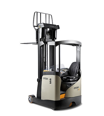 ESR5260 high performance sit-down reach truck
