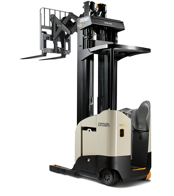 Stand-up Deep Reach Truck (RD)