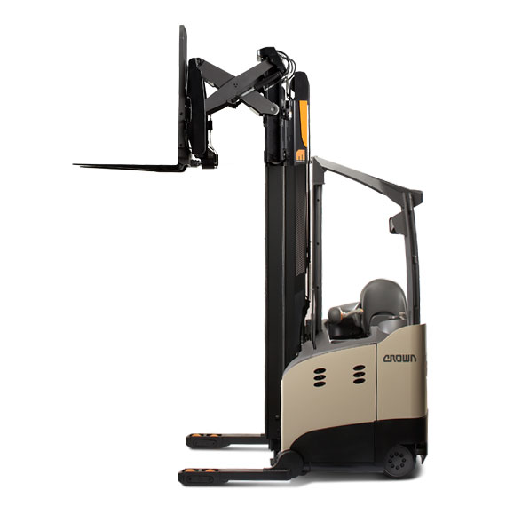 RM Sit-Down Single Reach Truck