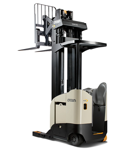 Stand-up Single Reach Truck (RR)