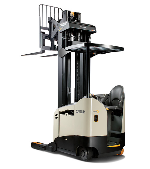 Sit-Down Single Reach Truck (RR)