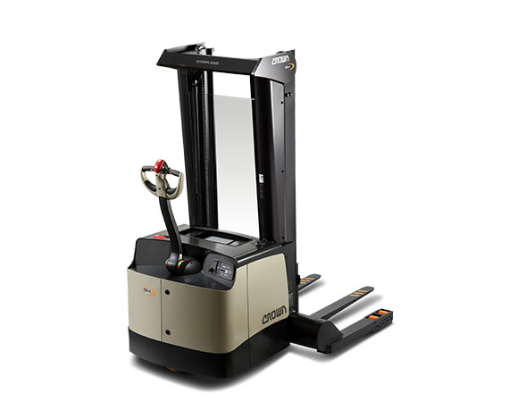 SH/SHR Series Walkie Reach Stacker