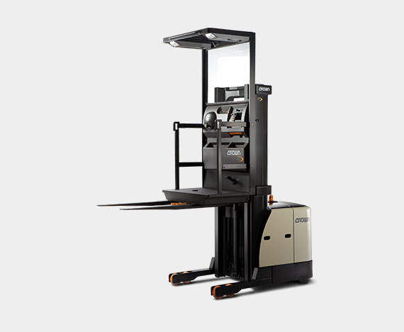 SP Series High-Level Order Picker