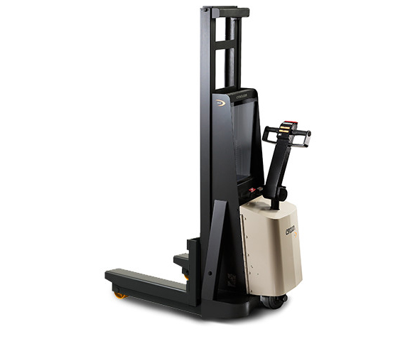 M Series Fork Over Walkie Stacker