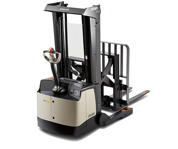 Reach Stacker (SHR)