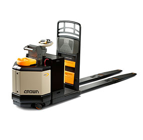 PC Series Center Control Rider Pallet Truck