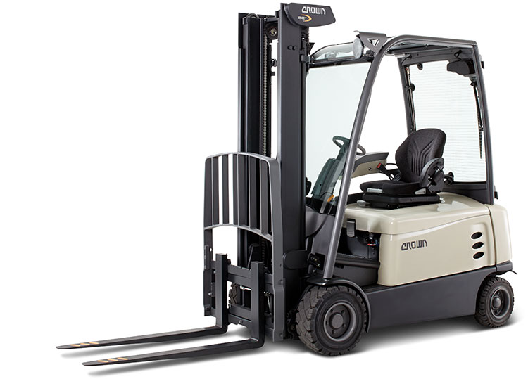 Crown SC6000 lift truck