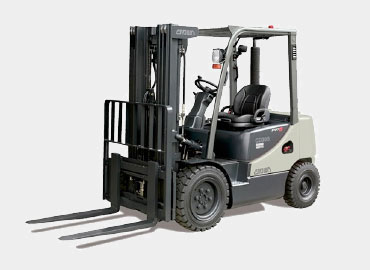 CD/CG 33 Series Electric IC Counterbalance Forklift