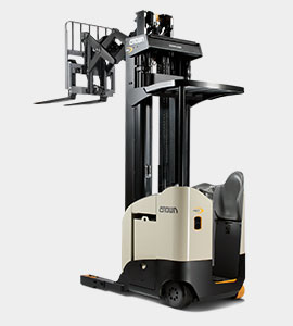 RD Series Deep Reach Truck
