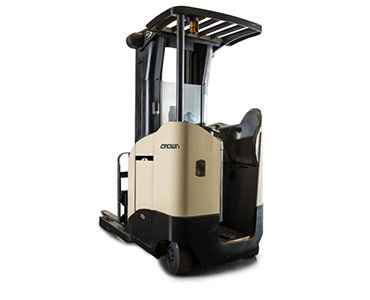 RD Series Used Reach Truck