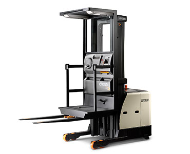 SP Series High Level Order Picker