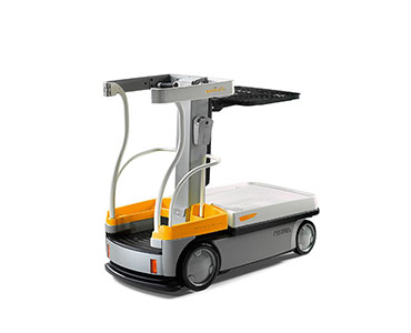 WAV Series Work Assist Vehicle