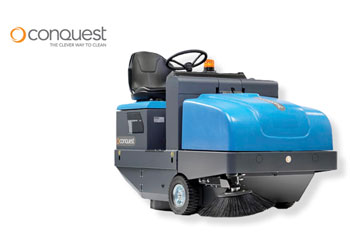 Conquest PB115E Rental Offer