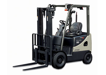 CD forklift available for rent