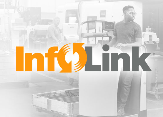 InfoLink Forklift Fleet and Operator Management