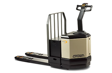 PW Series walkie pallet jacks