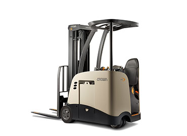RC Series stand up counterbalance forklift