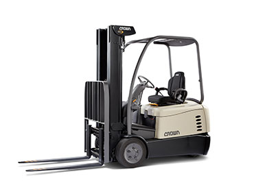 SC Series sit down counterbalance forklift